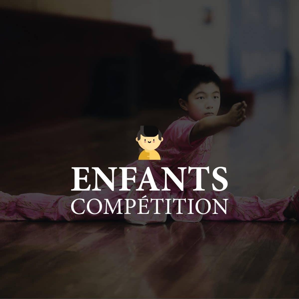 """Cours compétition """"Enfants"""" - Tan Hill, Yorkshire du Nord"""