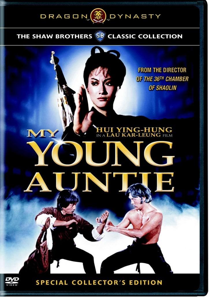 My Young Auntie (1981) - Kara Wai