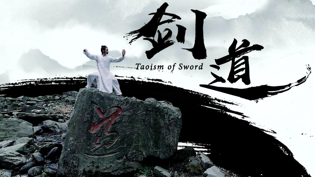 China Kungfu: The Swordsmanship of Wudang Style - Montagnes Wudang