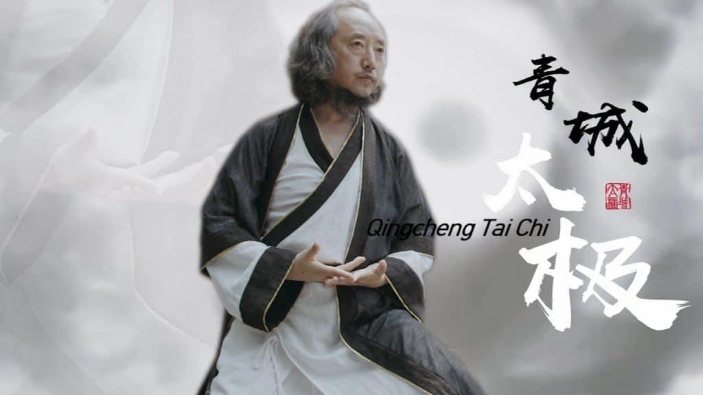 Chinese Martial Arts: Qingcheng Tai Chi - Mont Qingcheng