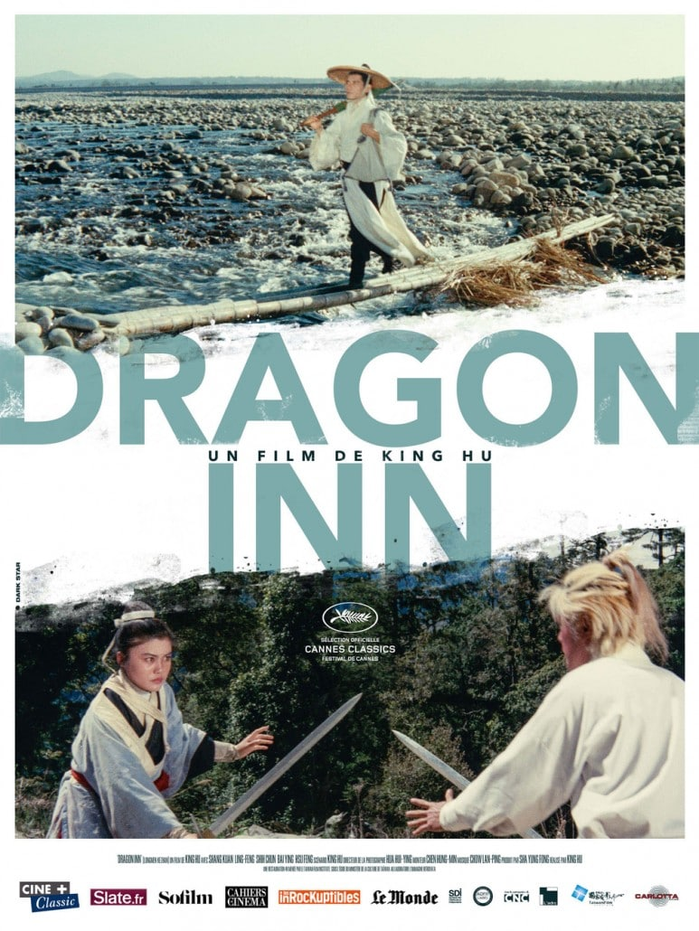 DRAGON INN (1967) « Long men kezhan » - Lingfeng Shangguan
