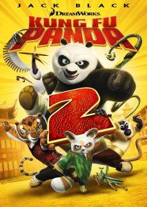 Kung Fu Panda 2 - Lord Shen