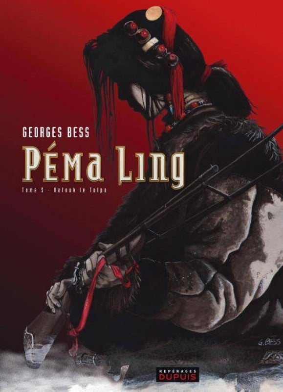 Péma Ling - Hatouk le Tulpa