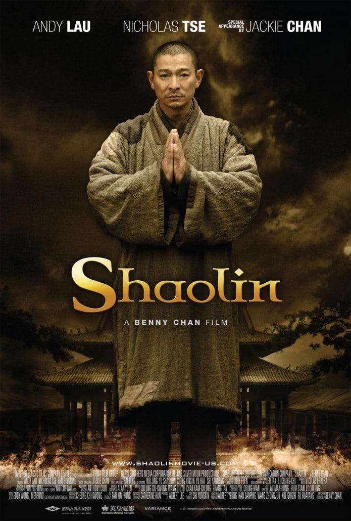 Shaolin (2011) - Andy Lau