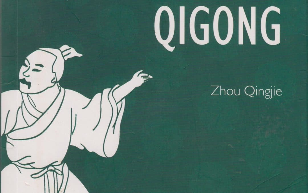 10-Minute Primer Qi Gong