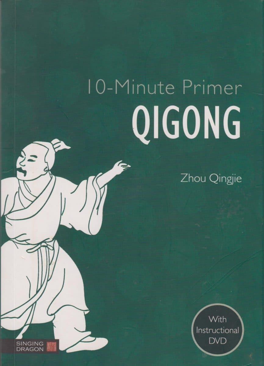10-Minute Primer Qi Gong - Qi Gong: amorce de 10 minutes