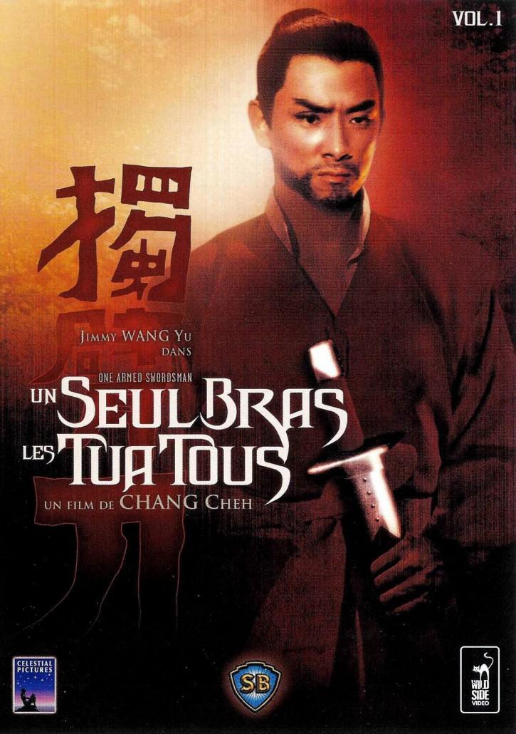 UN SEUL BRAS LES TUA TOUS (1967) » Dubei dao « - Chang Cheh