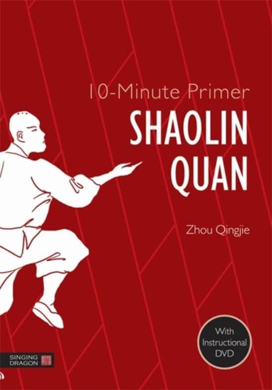 10-Minute Primer Shaolin Quan - Premier Shaolin Quan de 10 minutes
